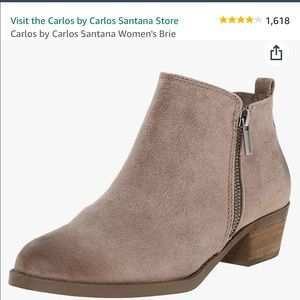 Ankles booties